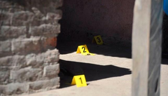 Muere hombre que fue encontrado lesionado de bala y atado de manos carretera de Santa Ana a Metapan