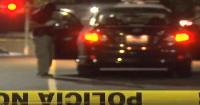 Agente de Seguros asesinado dentro de un vehículo cerca del Bulevar Constitución