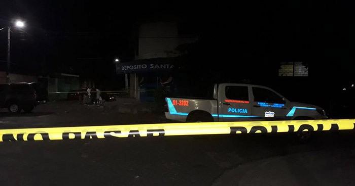 Dos hombres fueron asesinados en San Salvador, uno en San Martín y otro en Bulevar Venezuela