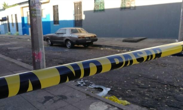 Un muerto y dos heridos tras ataque armado contra Ruta 11-B
