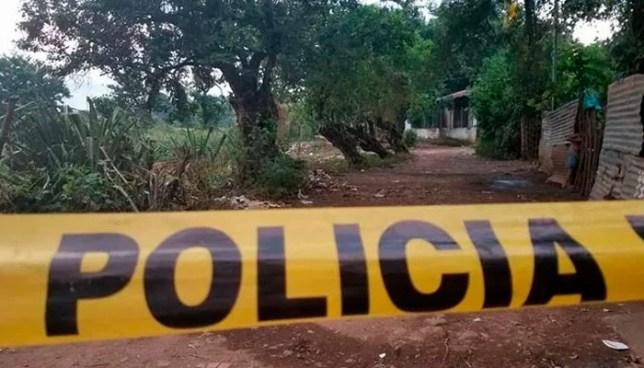 Asesinan a un joven, vendedor de dulces, en un cantón de San Ignacio, Chalatenango
