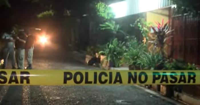 Asesinan a reconocida vendedora de drogas en Ciudad Arce, La Libertad