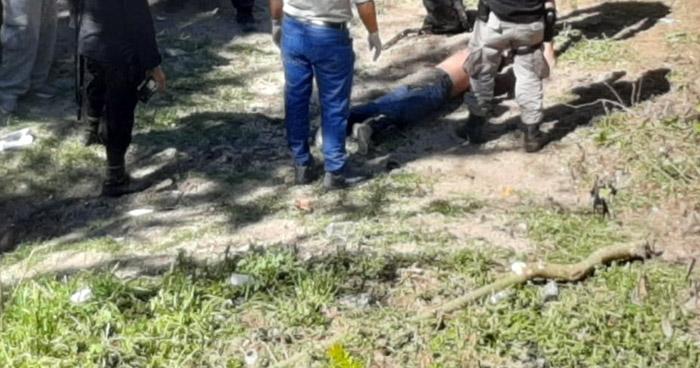 Encuentran cadáver de un hombre en Ciudad Arce, La Libertad