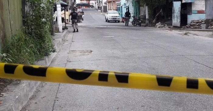 Muere joven atacado a balazos al interior de una pupusería de Ciudad Delgado