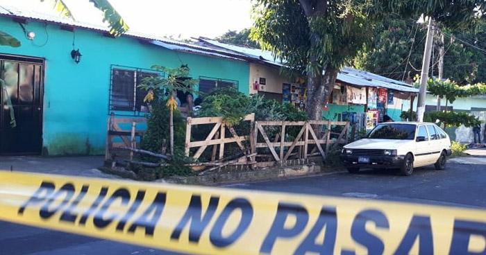 Presunto pandillero de 15 años fue asesinado por sus rivales en la Colonia Luz de San Salvador