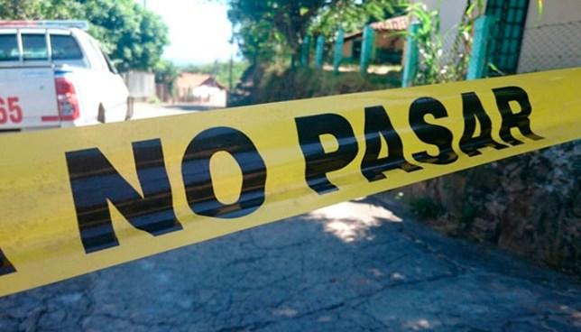 Criminales asesinan a balazos a un motorista de la ruta 54 en Conchagua, La Unión