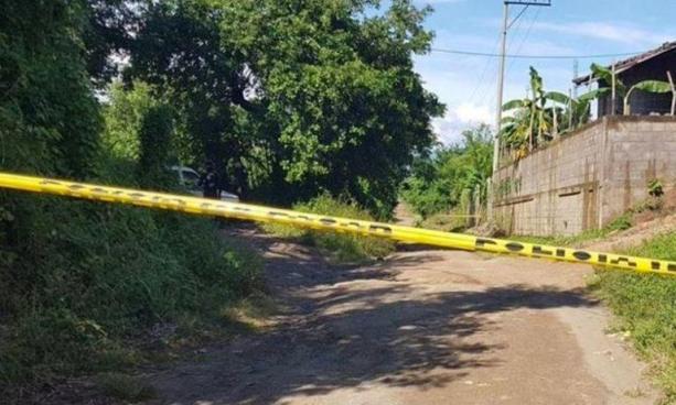 Delincuentes asesinan a balazos a un jornalero en Guatajiagua, Morazán