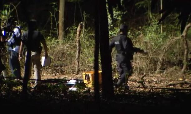 Asesinan a dos hermanos y sus cadáveres son encontrados flotando en el río Lempa
