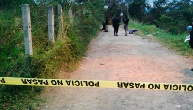 Criminales asesinan a balazos a un hombre en colonia El Progreso 2, en Ahuachapán
