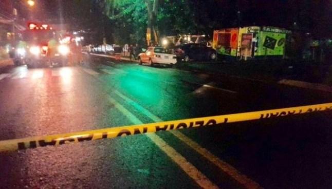 Asesinan a hombre que se conducía en una motocicleta en el bulevar Monseñor Romero