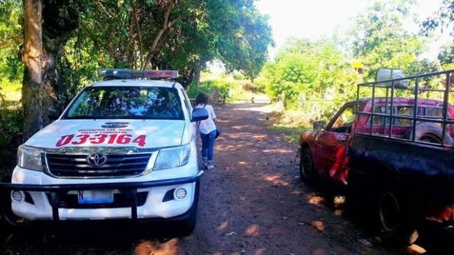 Pandilleros privan de libertad y matan a un sastre en Moncagua, San Miguel
