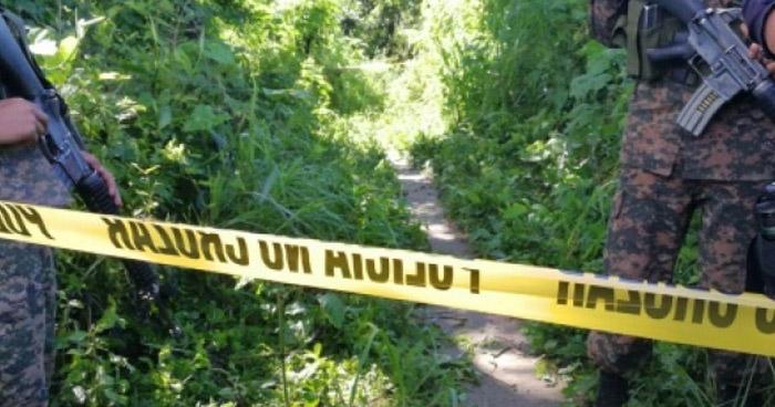 Criminales ultiman a balazos a un joven dentro de una vivienda en Morazán