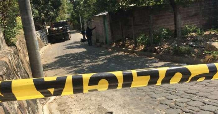 Asesinan a joven deportado de Estados Unidos en Guatajiagua, Morazán