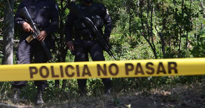 Asesinan con arma blanca a un hombre en Guaymango, Ahuachapán