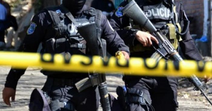 Joven salió a comprar y fue asesinado por pandilleros cuando regresaba a su casa en Guazapa