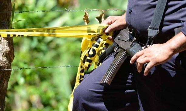 Criminales asesinan a un agricultor en Intipucá, La Unión