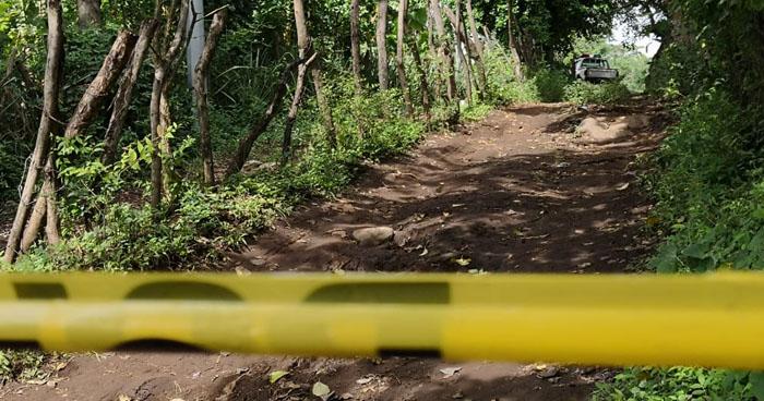 Matan a tres hombres en caserío de Izalco, Sonsonate