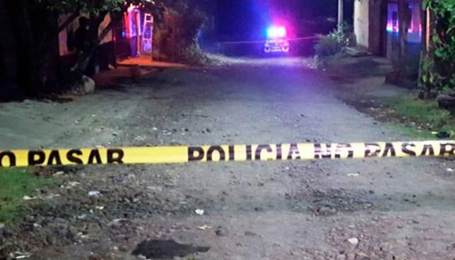 Un hombre fue asesinado a balazos por tres de sus vecinos, en Huizúcar, La Libertad