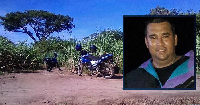 Pandilleros asesinan a un Agente del CAM en Zacatecoluca, La Paz