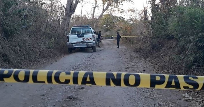 Pandilleros asesinan a un exsoldado en Lolotique, San Miguel