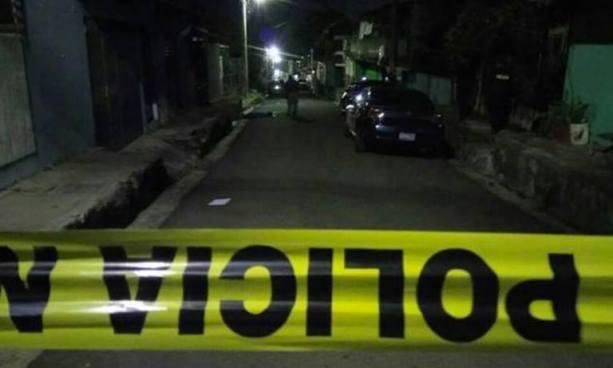 Matan a balazos a un pandillero en colonia de Mejicanos, San Salvador