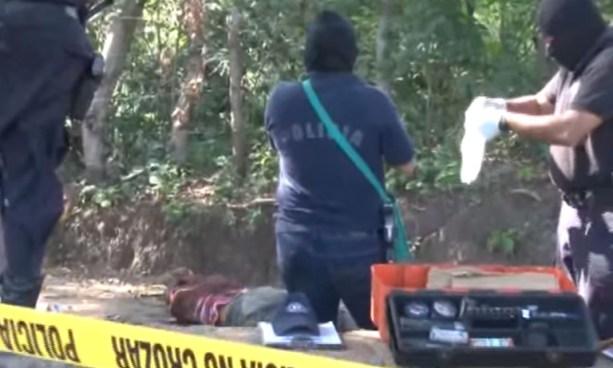 Pandilleros asesinan al suegro de un cabo de la PNC en Moncagua, San Miguel