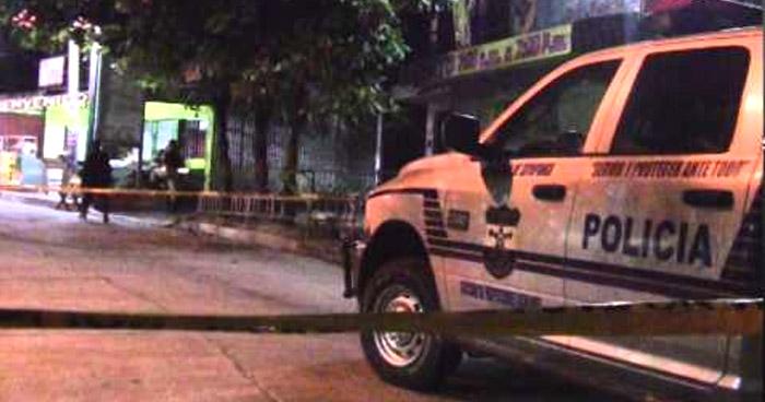 Asesinan a motorista del CONNA en parqueo del Centro Urbano San Bartolo