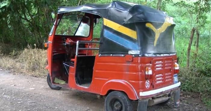 Acribillan a un mototaxista cuando realizaba un viaje en Nejapa