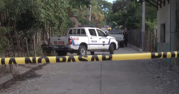 Concejal que tenía vínculos con pandillas, fue asesinado a balazos anoche en Olocuilta, La Paz