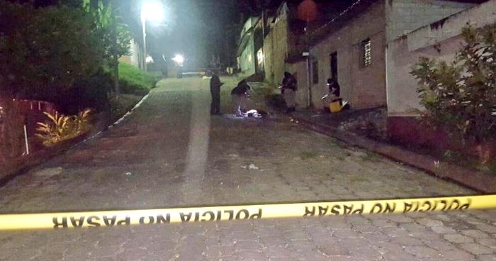 Pandilleros privan de libertad y luego matan a vendedor de pan francés en Apopa