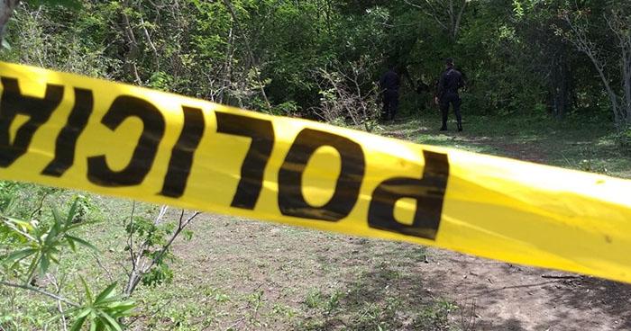 Ganadero asesinado en Pasaquina, La Unión