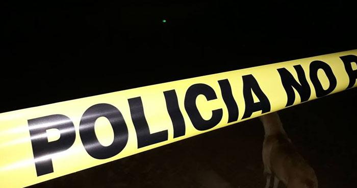 Pandillero fue asesinado en una tienda de Pasaquina, La Unión