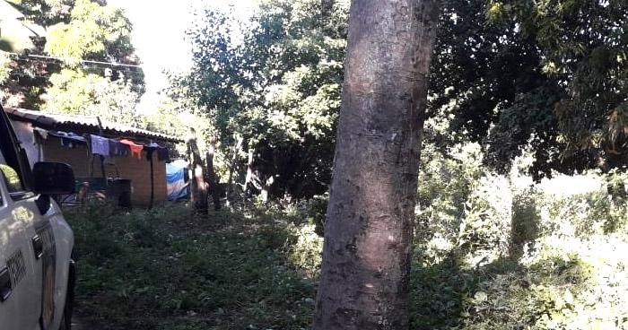 Un hombre fue asesinado al interior de su vivienda en Quelepa, San Miguel