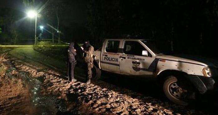 Matan a hombre que impidió la violación de una menor de edad en San Jose Villanueva
