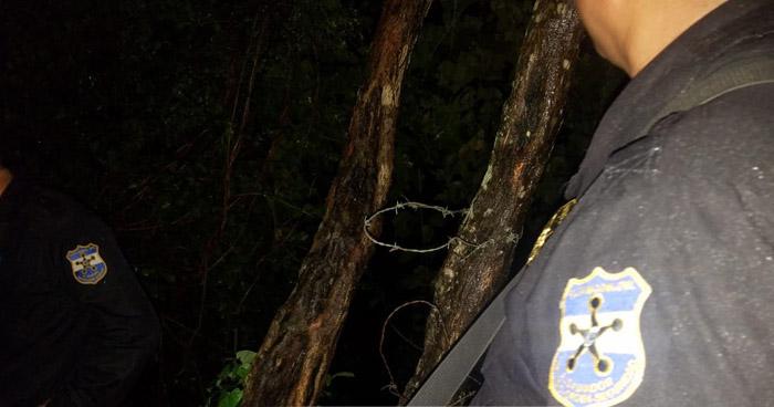 Hallan el cadáver de un hombre en riberas del río Torola en San Miguel