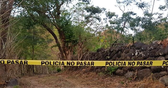 Desconocidos interceptan y asesinan a un hombre en San Antonio del Mosco, San Miguel