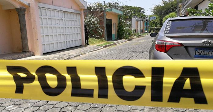 Asesinan a exmotorista de la Ruta 2 en urbanización La Paz de San Miguel