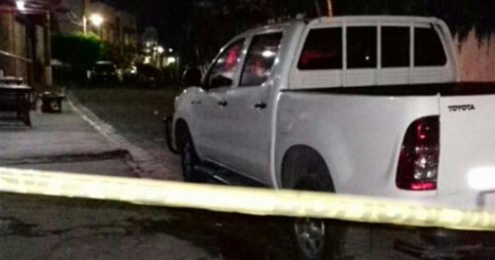 Matan dentro de una cervecería a un pandillero que operaba en San Miguel