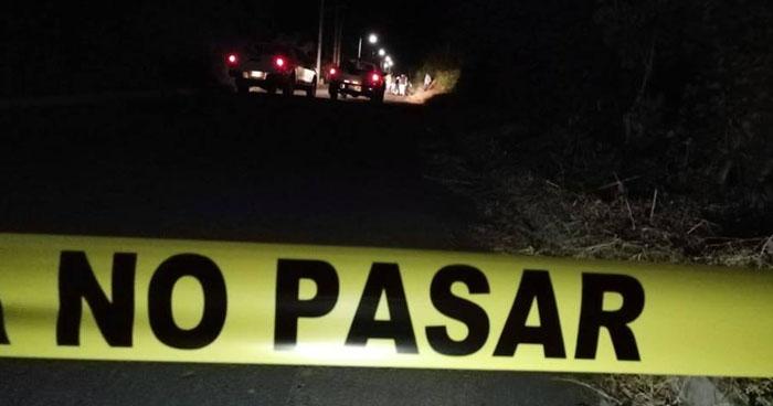 Hombre fue asesinado cerca del polideportivo Don Bosco en San Miguel