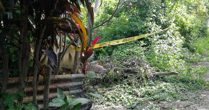 Asesinan a dos jóvenes sobre calle principal de Ciudad Delgado, en San Salvador