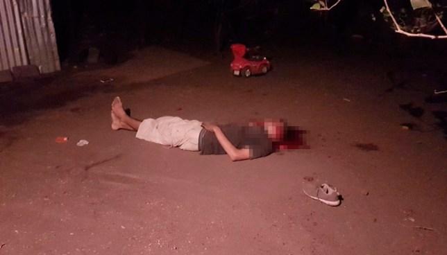 Encuentran el cadáver de un hombre que había desparecido desde ayer en San Miguel