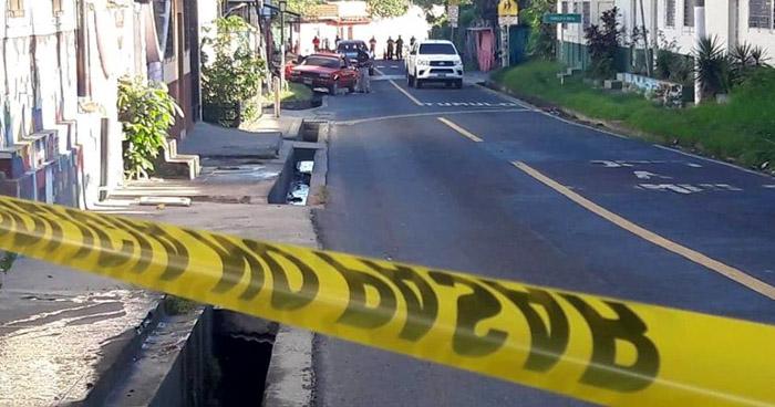 Asesinan a vendedor de pan en San Bartolomé Perulapía