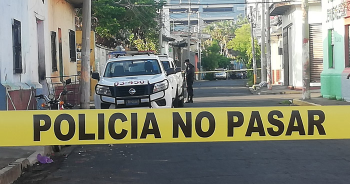 Asesinan a un hombre en San Miguel