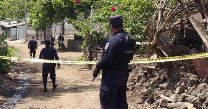 Joven que salió a comprar tortillas fue asesinado y decapitado en San Miguel