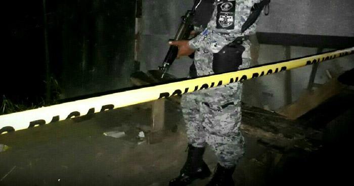 Pandilleros asesinan a pareja cuando regresaba de un culto en El Porvenir, Santa Ana