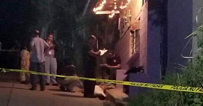 Un hombre fue asesinado a balazos la noche de este Lunes en Santa Cruz Michapa