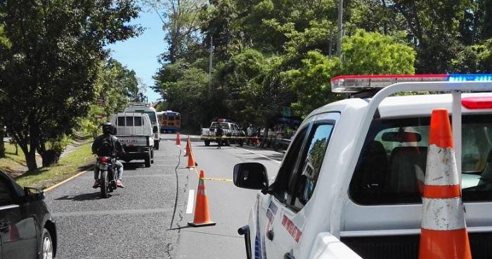 Los cadáveres de dos mujeres vapuleadas fueron encontrados en Santa Cruz Michapa