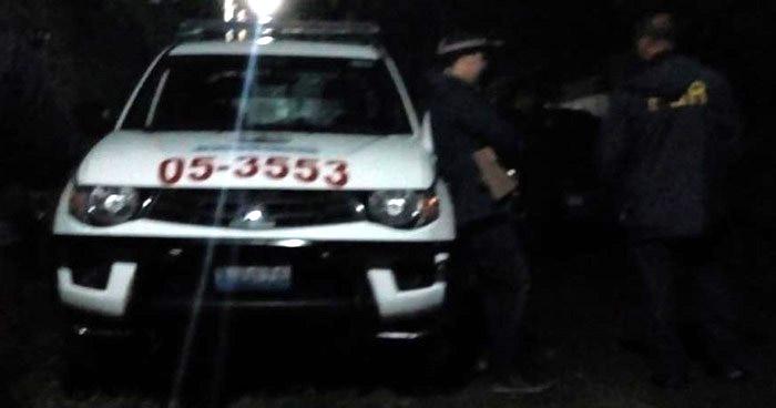 Asesinan a un hombre frente a Estadio en Santa Elena, Usulután