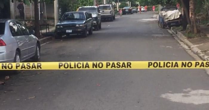 Pandilleros asesinan a Subdirector del CAM de Sonzacate, Sonsonate