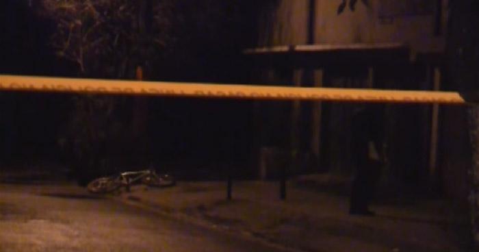 Criminales acribillan a balazos a un joven, en colonia Prados de Venecia de Soyapango